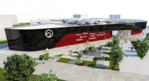 FB Antczak wybuduje Galerię Królewską w Sandomierzu