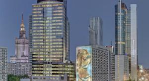Internetowy start-up wybrał Spektrum Tower