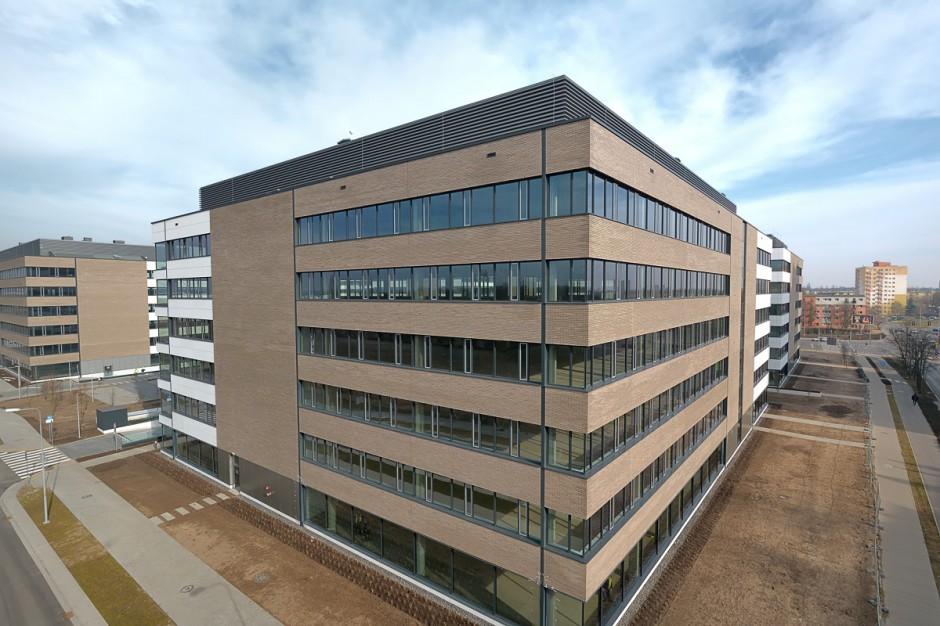 Business Garden Poznań oficjalnie otwarty