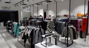 Spółka Monnari zawiesza postępowanie komornika wobec Simple