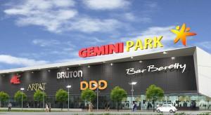 Rusza komercjalizacja Gemini Park Tychy