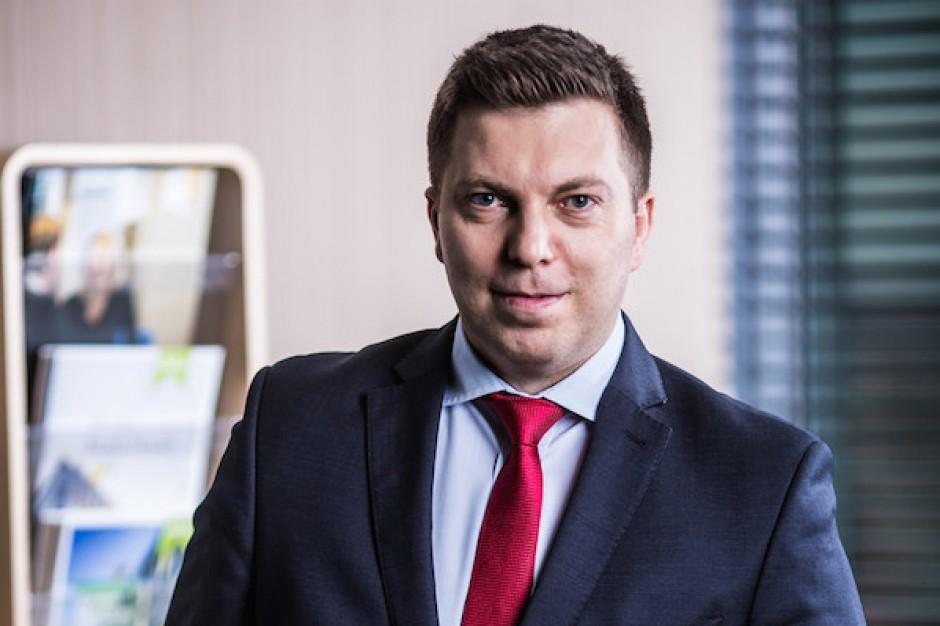 Rynek biurowy w Katowicach rośnie. Co planuje na nim Skanska?