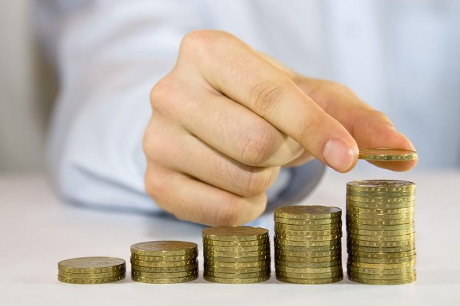 Fundusz zebrał miliardy na akwizycje