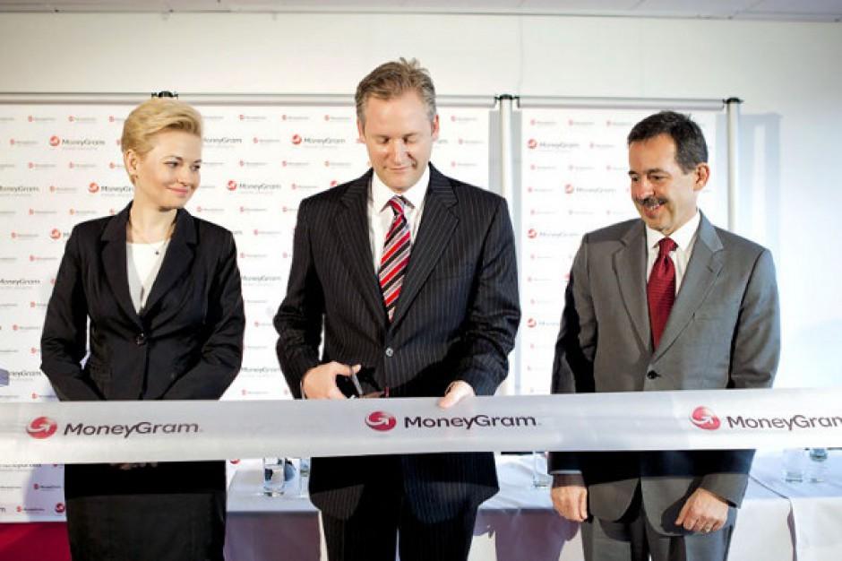MoneyGram uruchamia Globalne Centrum Biznesu w Warszawie