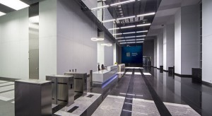 Warsaw Financial Center z nowym lobby