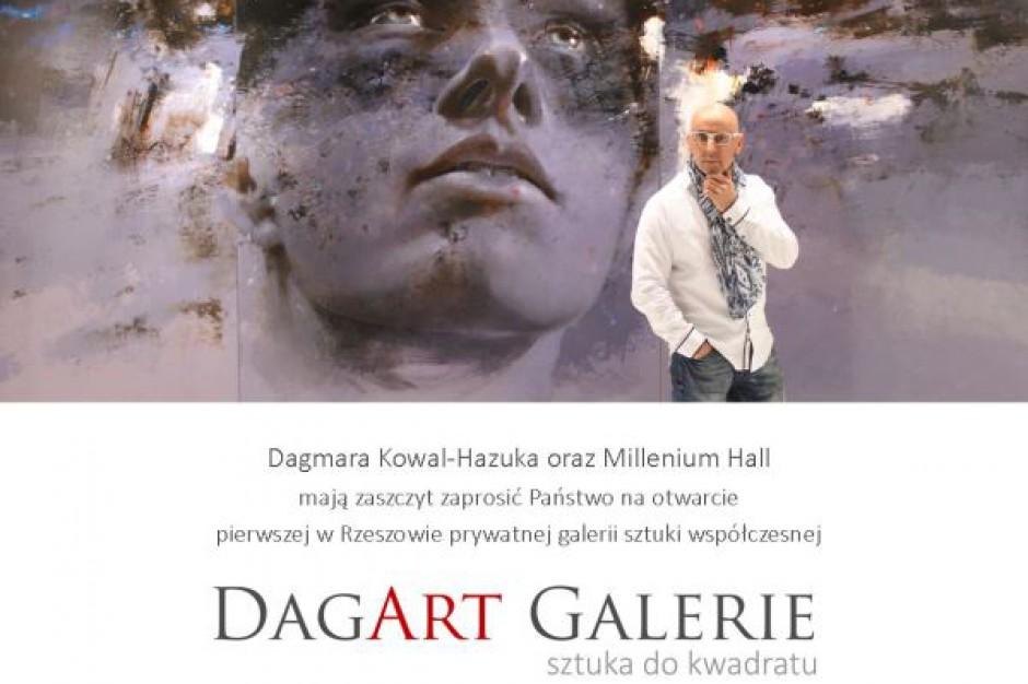 Galeria sztuki współczesnej powstaje w rzeszowskim centrum handlowym