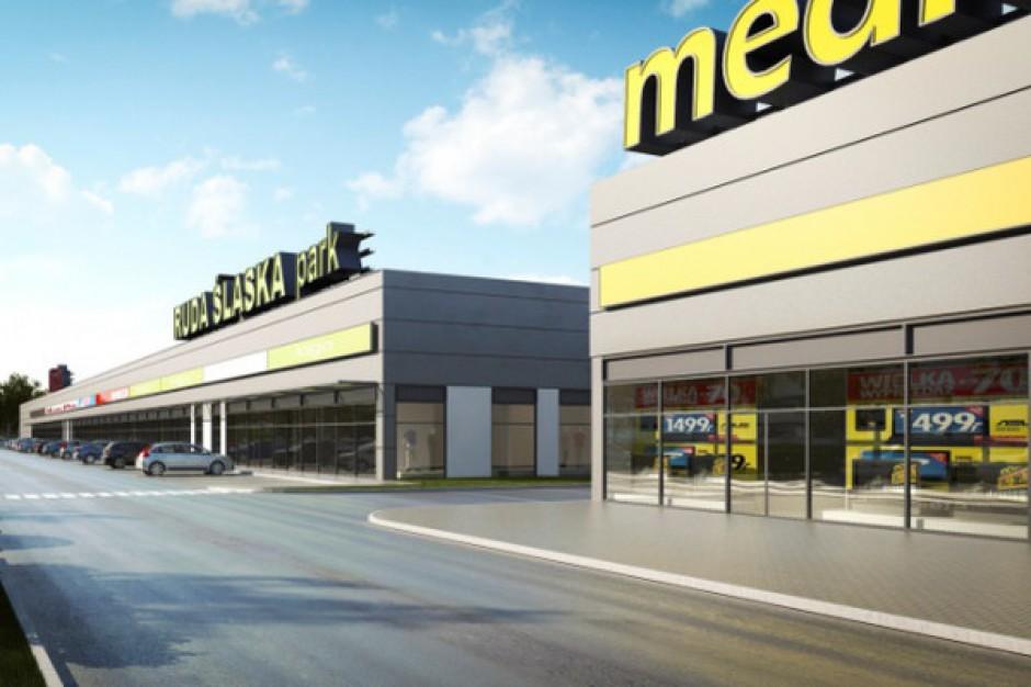 Dwa parki handlowe Mostostalu Wrocław Quantum ruszą w 2013