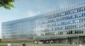 Najnowsza inwestycja biurowa OKRE Development będzie gotowa w maju 2014 roku