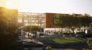 W kwietniu ruszą prace przy budowie dworca PKP z hotelem i galerią handlową w Sopocie