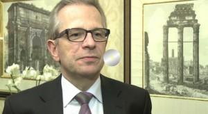 Kryzys finansowy pokrzyżował plany BRE Banku Hipotecznego
