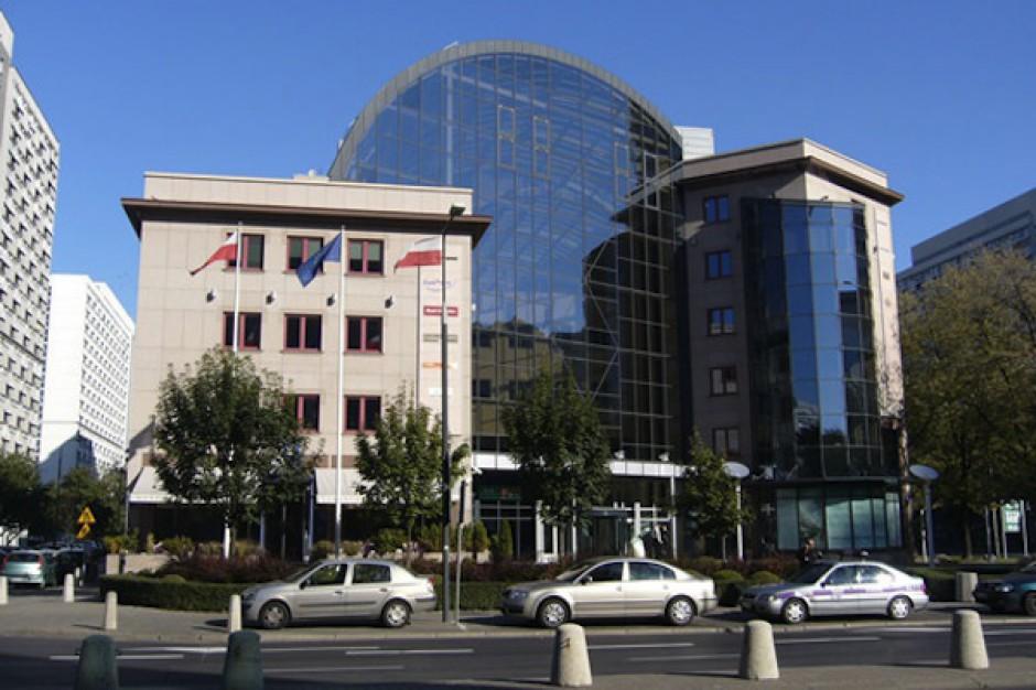 Kolejny biurowiec w Warszawie ustąpi miejsca wieżowcowi