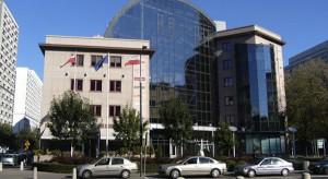 Biurowiec Atrium zastąpi 135-metrowy wieżowiec