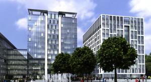Olivia Business Centre urośnie o kolejny biurowiec i zdobywa nowych najemców