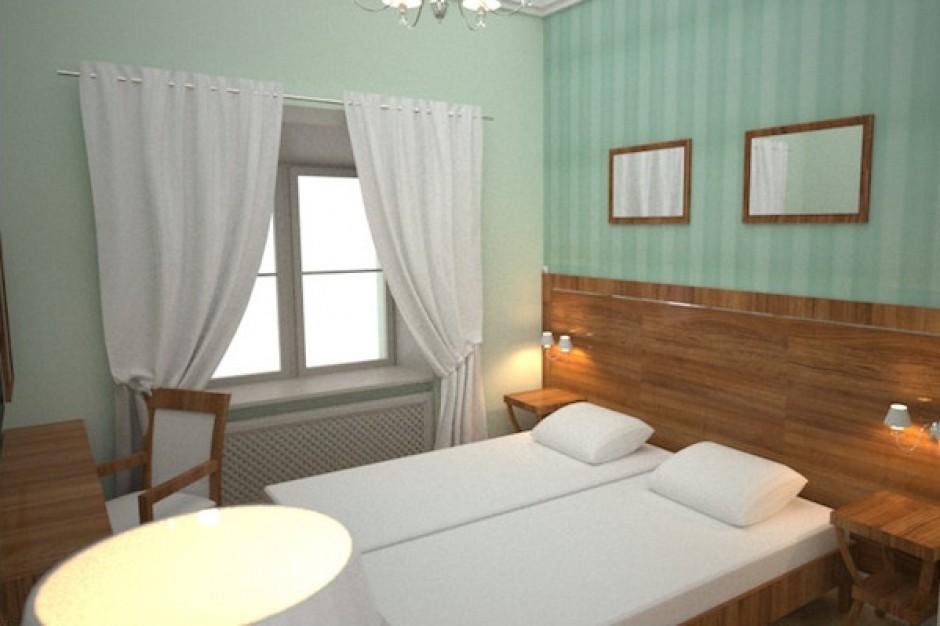 Bialcon inwestuje w hotelarstwo