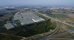 Prologis buduje na miarę we Wrocławiu