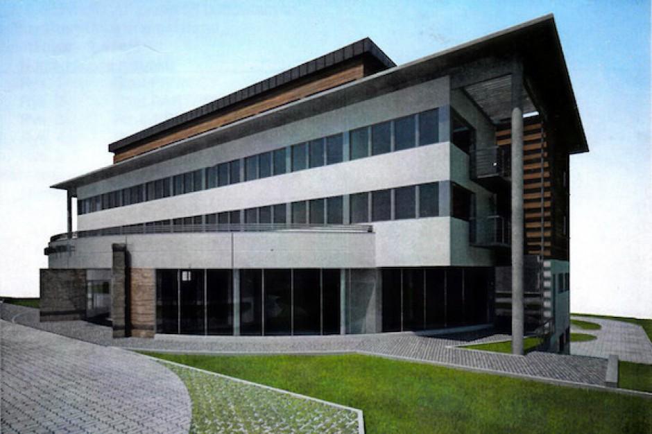 Tomasz Falkowski buduje kolejny hotel na Pomorzu. Zaufał sieci Best Western