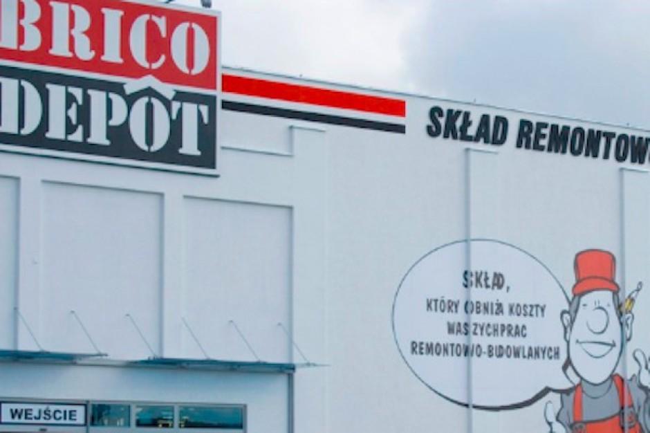 Brico Depot hamuje ekspansję w Polsce