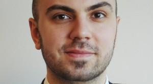 Nowy pracownik w dziale doradztwa inwestycyjnego Savills