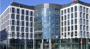 Echo Investment sprzedaje Aquarius Business House za ponad 66 mln euro