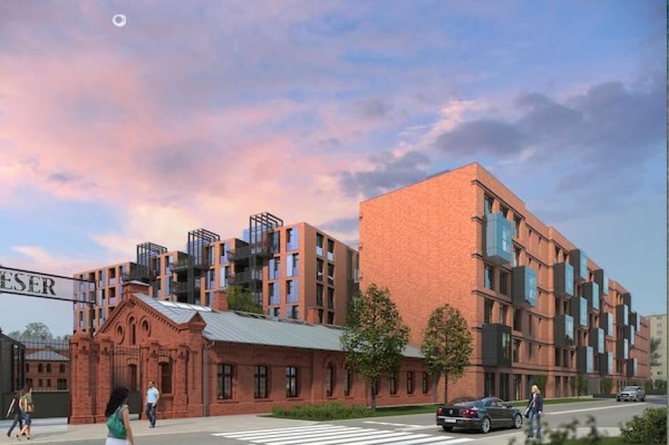 Sieciowy hotel może uzupełnić ofertę warszawskiego Konesera