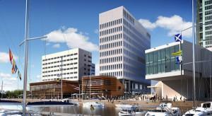 SwedeCenter rusza z budową projektu Gdynia Waterfront