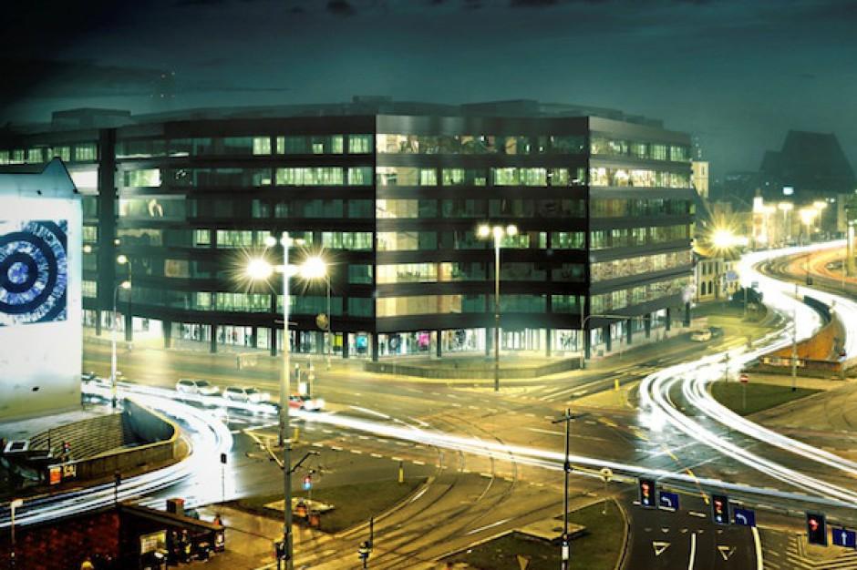 Skanska rusza z budową swojego największego biurowca we Wrocławiu