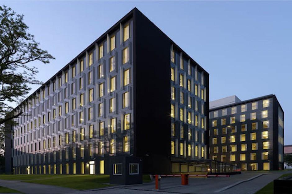 Ericsson ma nowa siedzibę w Łodzi