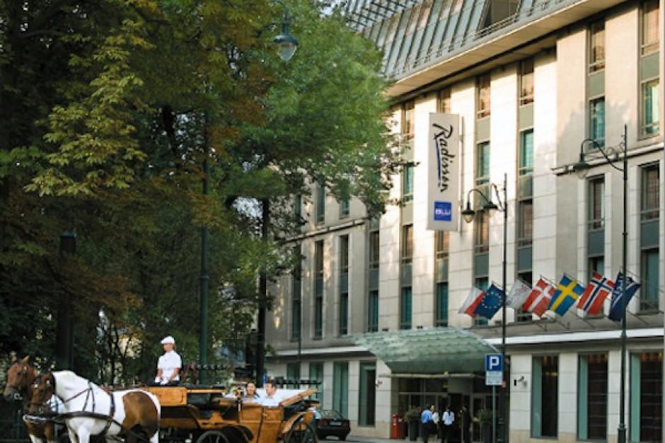 Union Investment: Nowy fundusz może wydać na hotelowe zakupy w Polsce 30 mln euro