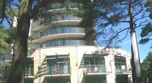 Sprzedaż spółki Hotel System - Dźwirzyno bez rozstrzygnięcia