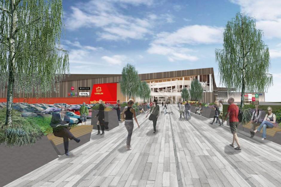 Jest zgoda na budowę centrum Ikea w Lublinie