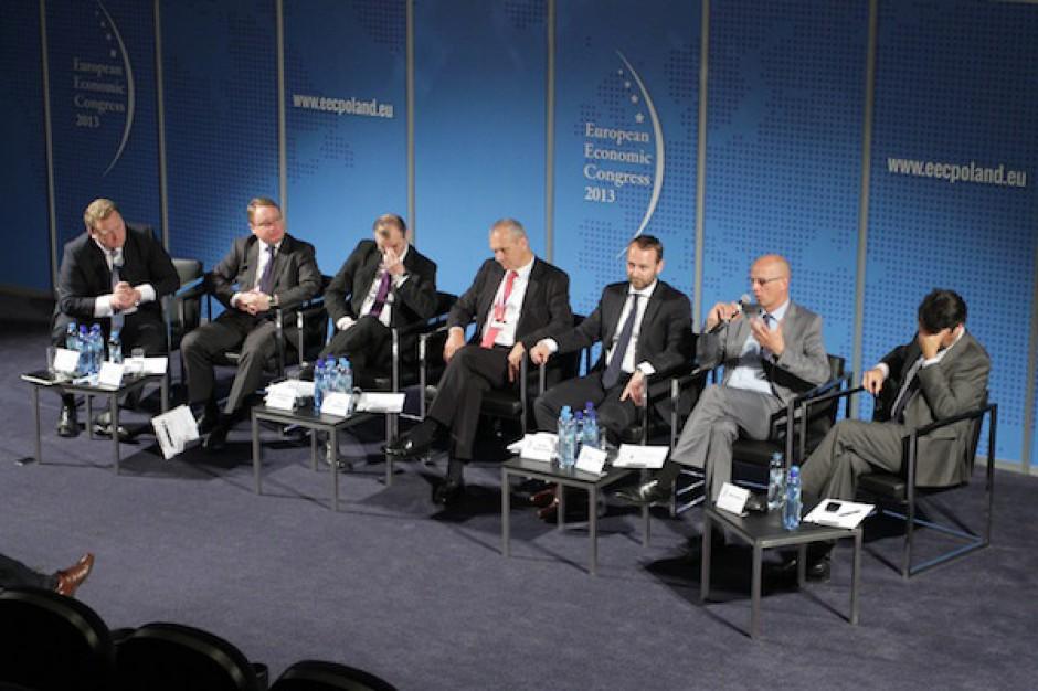 EEC: Warszawa wyrosła na pełnoprawną stolicę regionu i przyciąga uwagę kolejnych inwestorów