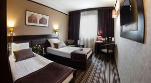 Park Hotel Diament Katowice już po modernizacji