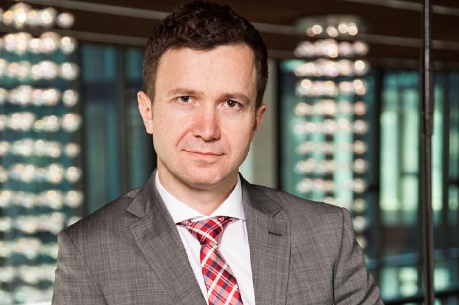 HB Reavis zatrudnił menedżera od projektu przy Chmielnej