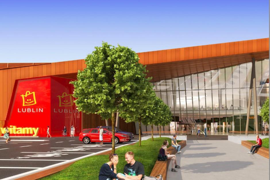 Inter IKEA ma prawomocne pozwolenie na budowę w Lublinie