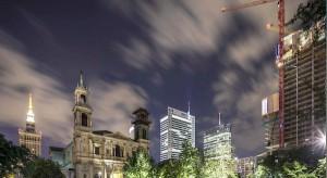 W Warszawie powstanie nowy kompleks hotelowy