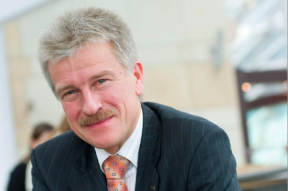 Prezydent Poznania: Zaufało nam już 38 inwestorów centrów usług