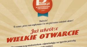Pewex powraca. Będzie sieć tradycyjna i internetowa