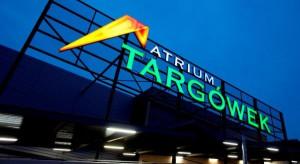 Więcej miejsca dla biura podróży w Atrium Targówek