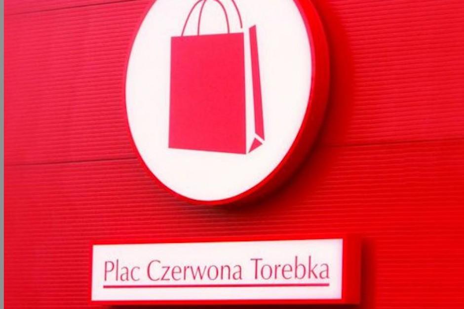 Spółka Czerwona Torebka powiększy się o sieć tanich sklepów