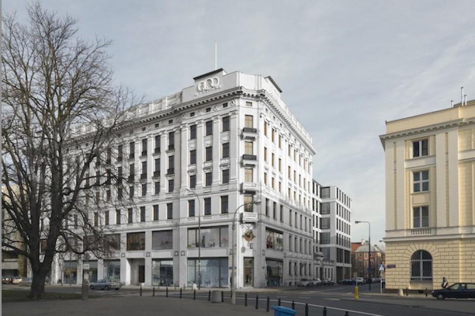 Kulczyk Silverstein Properties robi kolejny krok w realizacji warszawskiej inwestycji