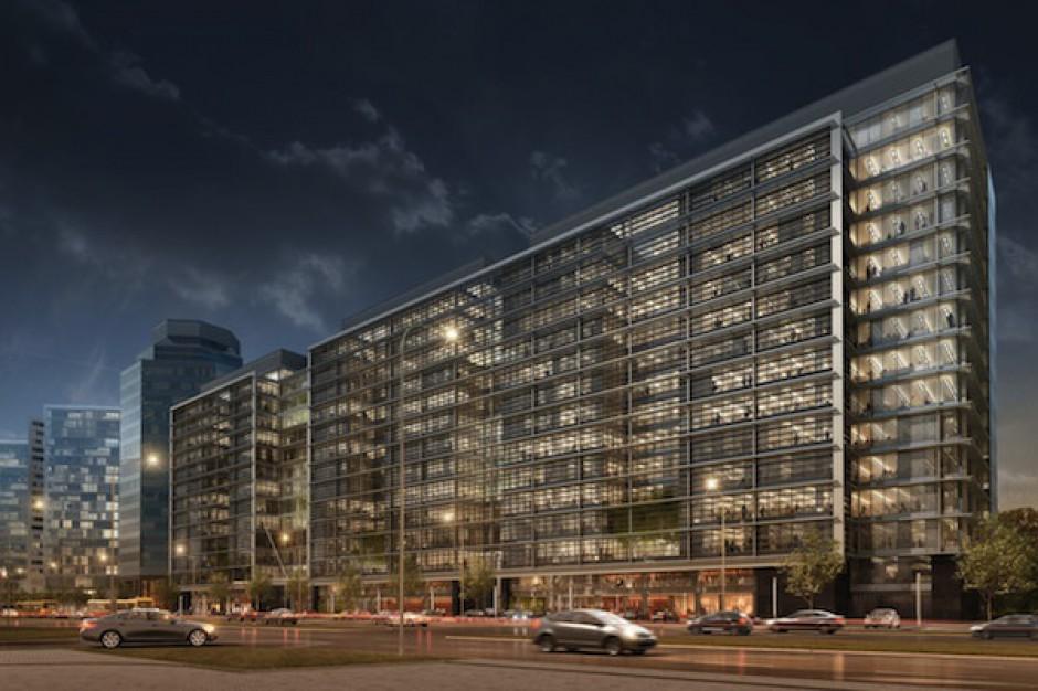 Biurowiec Eurocentrum zyskał dużego najemcę