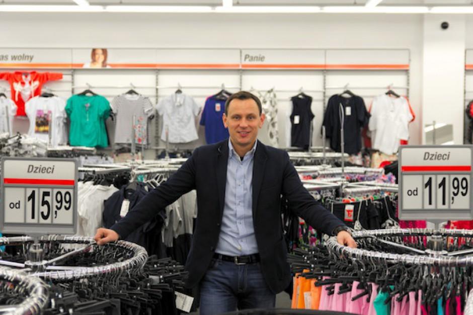 KiK stawia na szybki rozwój w Polsce