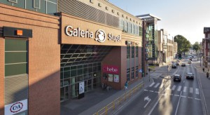 Globalna marka odzieżowa na dłużej w Galerii Słupsk