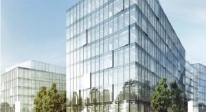 Ruszyły przygotowania do budowy nowego kompleksu biurowego w Warszawie