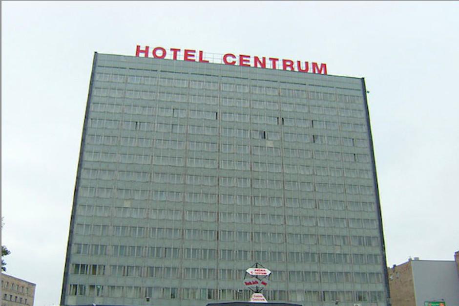 Gruntowne zmiany w łódzkiej sieci Hotele Centrum. Powstaną nowe galerie handlowe