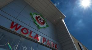 IKEA chce kupić Wola Park