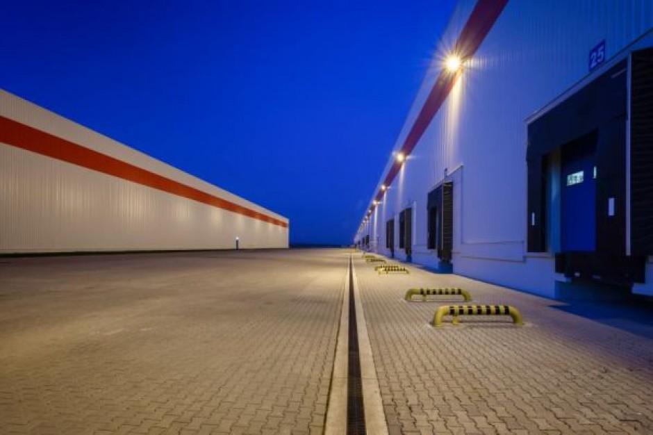 Piast Cargo wybrało lokalizację dla swojego centralnego magazynu w Polsce