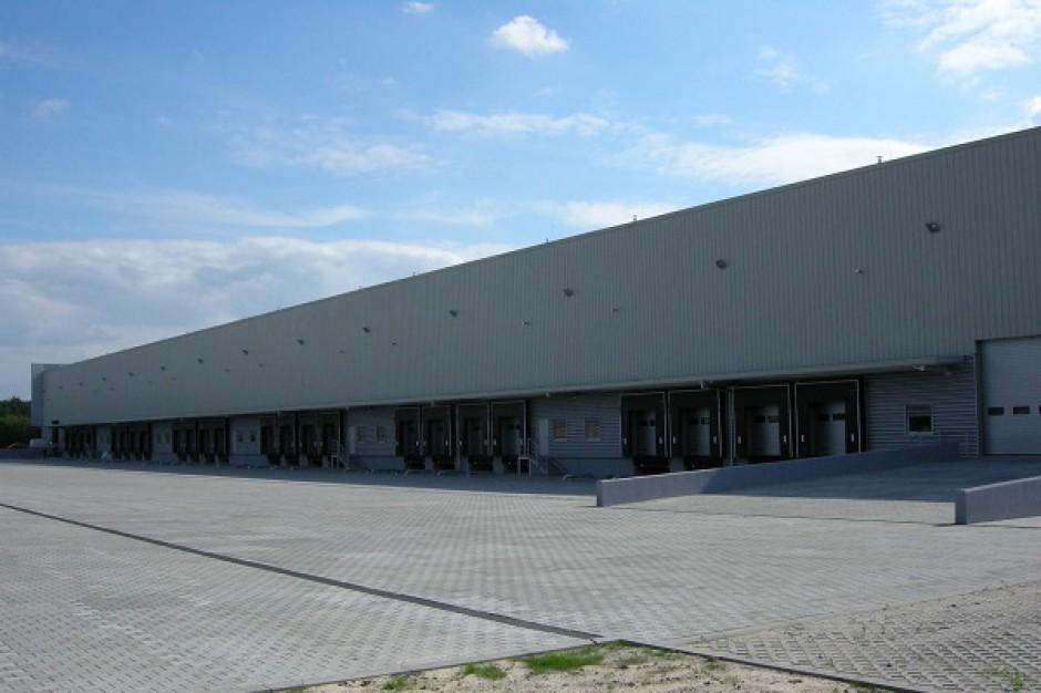 ILS powiększa zajmowaną powierzchnię w Śląskim Centrum Logistycznym