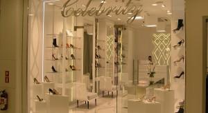 Pierwszy salon Celebrity w Warszawie otwarto w Domu Mody Klif
