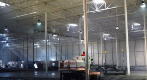 North-West Logistic Park z nowym najemcą